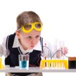 20 Experimentos para niños