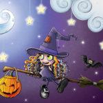Cuentos de brujas maléficas de miedo para niños