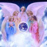 5 Cuentos de ángeles para niños