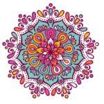 Mandalas para niños ¿Qué son, para que sirven? 50 diseños de mandalas infantiles para colorear