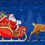 Villancicos y canciones navideñas infantiles