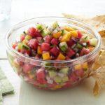Recetas para niños con frutas