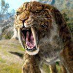 Imágenes de animales extintos y su informacion