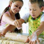 Recetas fáciles de cocina para que puedan hacer los niños
