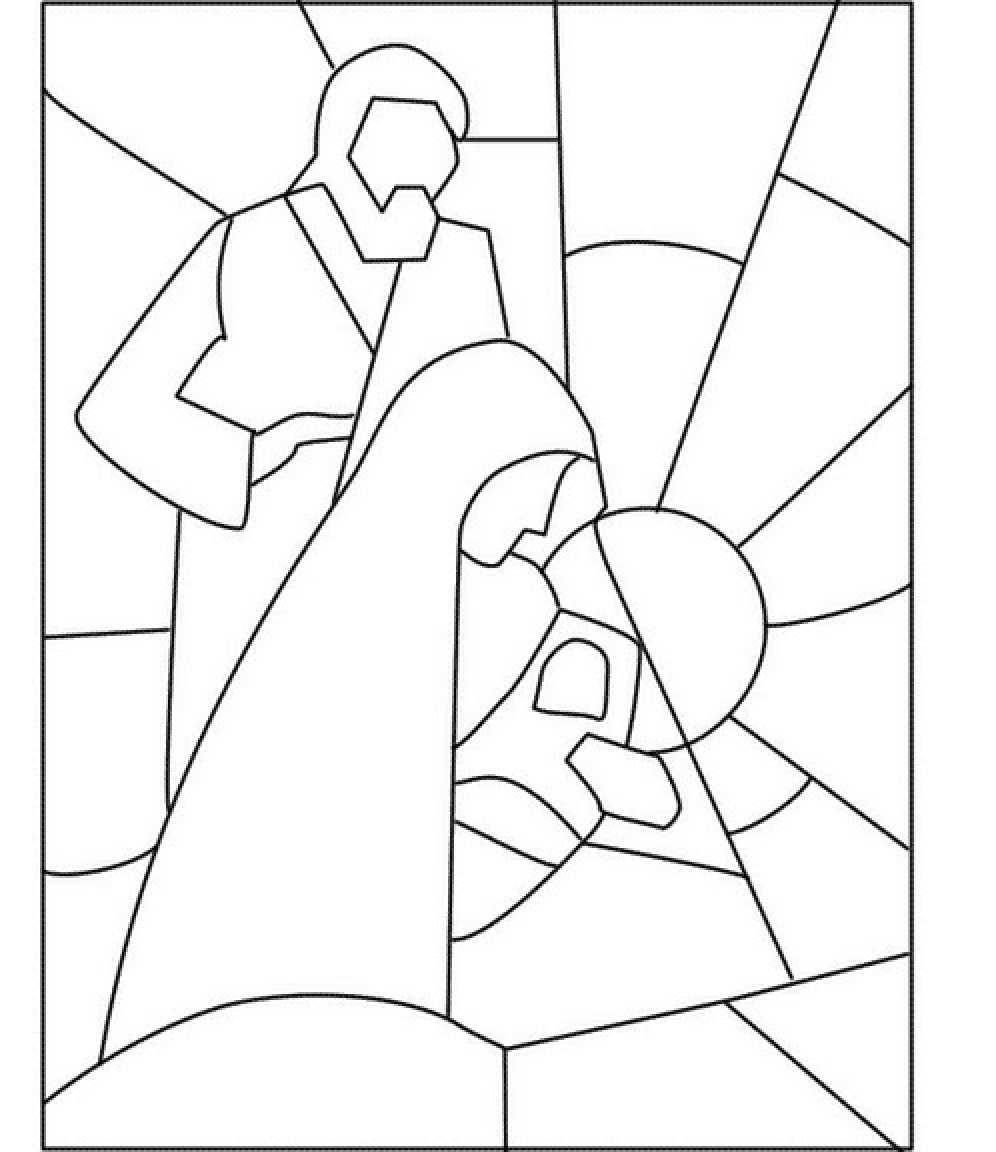 149 dibujos para imprimir colorear o pintar para ni os y for Dibujos para mosaiquismo