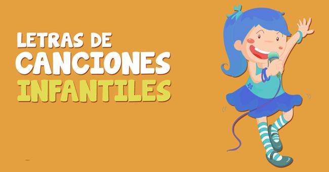 Canciones De Rondas Infantiles Más Populares Con Videos Paraniñosorg