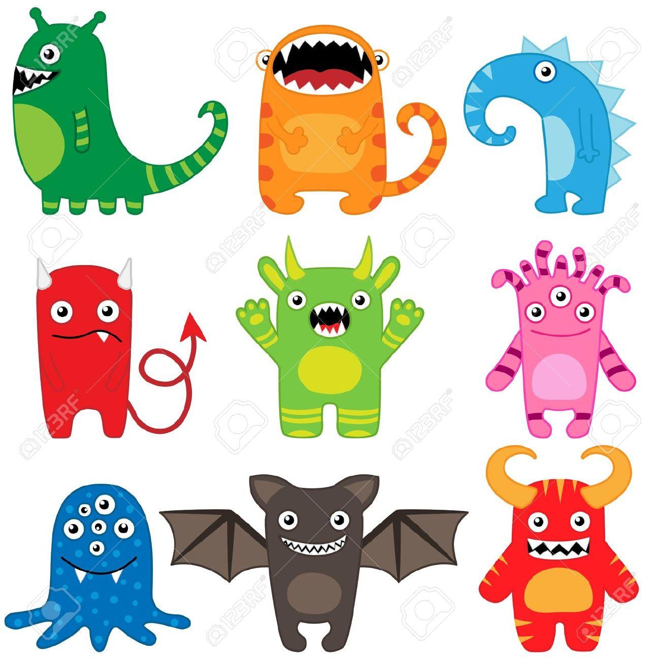 cuentos de miedo con monstruos para niños paraniños org