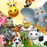Cuentos de animales con moraleja para niños