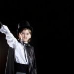 Trucos increíbles de magia para niños