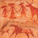 Imágenes para niños e información de la prehistoria