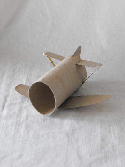 Con Materiales Niños Para Hechos Juegos RecicladosParaniñ l1TcFKJ