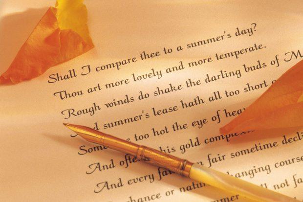 50 POEMAS CORTOS Fáciles ⇒ Poesias para NIÑOS | ParaNiños.org