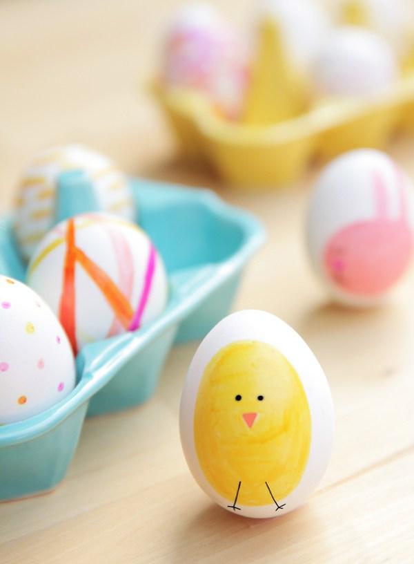 Increíble Como Decorar Huevos De Pascua Imágenes - Ideas de Diseño ...