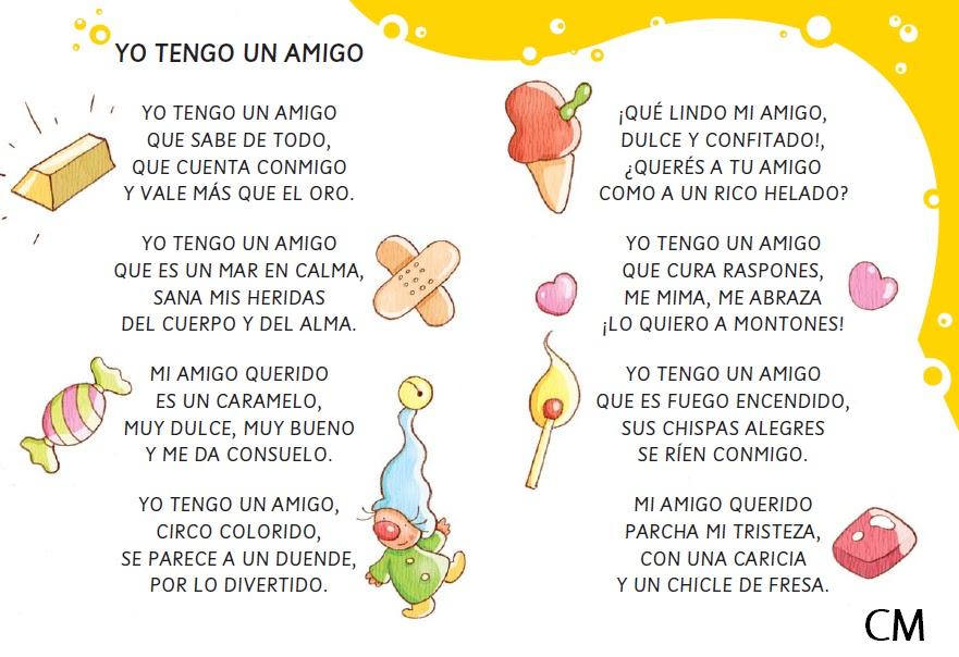 Poemas Con Adivinanzas Infantiles Y Cortos Paraniñosorg