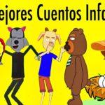 Cuentos cortos y divertidos para niños