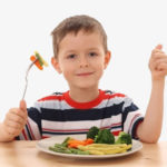 8 comidas saludables para niños