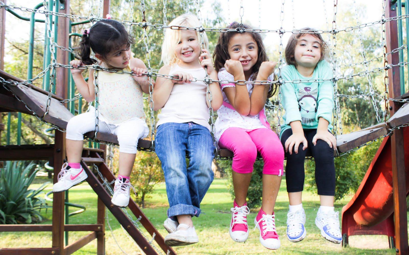 Juegos Para Fiestas Infantiles Divertidos Y Originales Paraninos Org