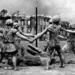 Batalla de Stalingrado para niños