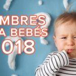 Nombres de niño originales, bonitos y populares con significado