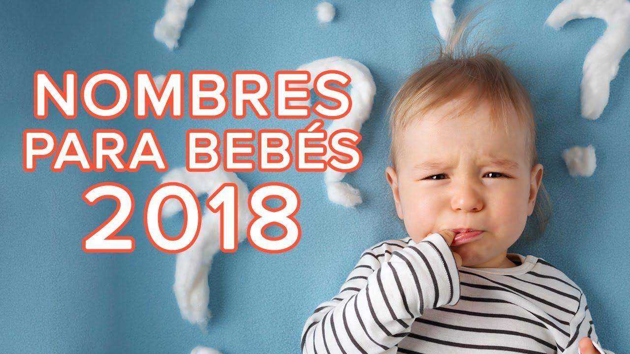 100 Nombres De Niño Originales Bonitos Y Populares Con