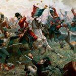 Batalla de Waterloo para niños