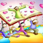Poemas y poesías para niños cristianos