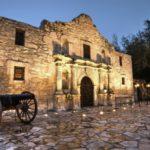 Batalla de El Alamo para niños