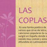 Coplas Mexicanas cortas y lindas