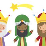 Los Tres Reyes Magos: imágenes, Fotos, Dibujos