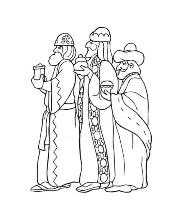 Dibujos Originales De Navidad Para Ninos.Dibujos De Navidad Faciles De Colorear Para Ninos