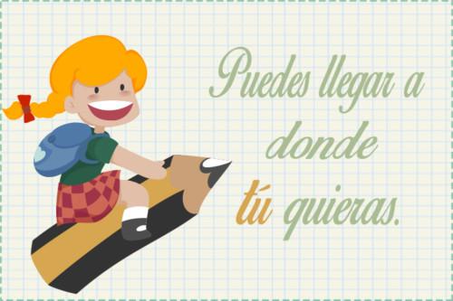 Las Mejores 70 Frases Para Motivar A Los Niños Paraniños Org