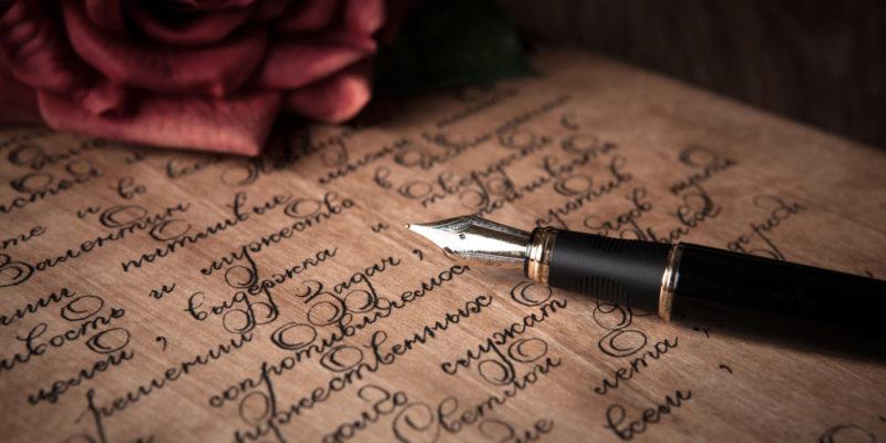 Poema Y Sus Partes Rima Verso Estrofa Paraniños Org